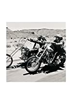 Artopweb Panel Decorativo Anonymous Easy Rider
