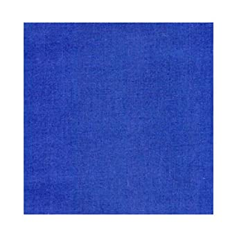 Solid Royal Blue Bandana