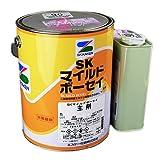 エスケー化研 SKマイルドボーセイ 4kg アカサビ