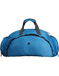 Clubb Sports Travel Bag (Sky Blue)