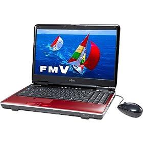 富士通 FMV-BIBLO NF/D70(R) FMVNFD70R