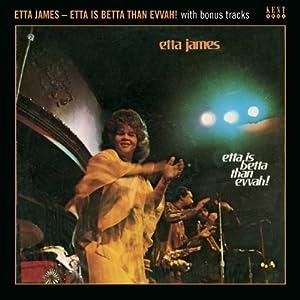 Is Betta Than Evvah! + Bonus Tracks