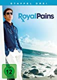 Royal Pains-3.Staffel [Import allemand]