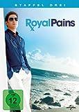 Royal Pains - Staffel drei [4 DVDs]