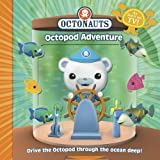 Simon and Schuster Octonauts: Octopod Adventure