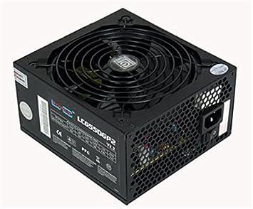 PSU 550W LC6550 GreenPower2