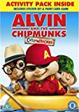 Alvin and the Chipmunks: Chipwrecked (DVD + Digital Copy)