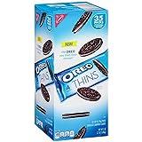 Nabisco Oreo(ナビスコオレオ), Thins ファミリーサイズ(大) 35 Packs [並行輸入品]