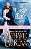 The Elusive Bride with Bonus Material by Stephanie Laurens
