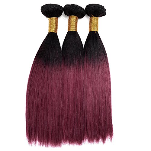 Double-Drawn-12-321g3Bundles-Yaki-Hair-Weft-for-Black-Women-7A-100-Real-Natural-Brazilian-Virgin-Remy-Human-Hair-Weave-Extensions-Full-Head