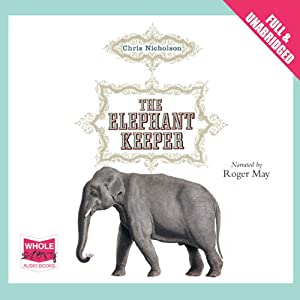 The Elephant Keeper Audiobook