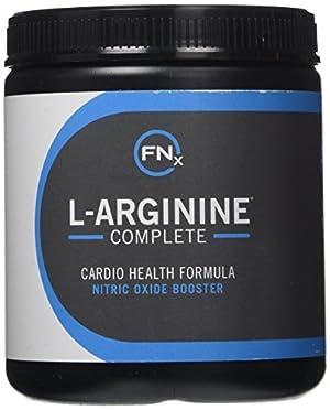 L-Arginine Complete 5000mg of L-Arginine & 1000mg of L-Citrulline