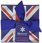 Montezuma's Great British Pudding Col...