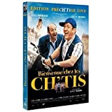 Bienvenue chez les Chtis Welcome to the Sticks 2 DVD Collectors Edition French with English subtitles