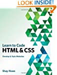 Learn to Code HTML and CSS: Develop &...