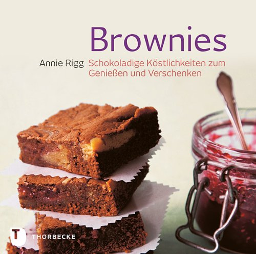 echte amerikanische rezepte f r brownies. Black Bedroom Furniture Sets. Home Design Ideas