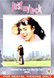Just My Luck [DVD]