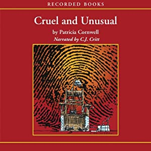 Cruel and Unusual Audiobook