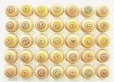 COOKIE MAIL 父の日 クッキーメール(fd01-bt-cm-k-ba)