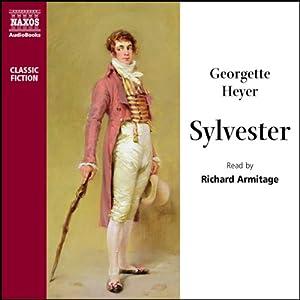 Sylvester   [Georgette Heyer]