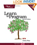 Learn to Program, Second Edition (The...