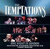 echange, troc The Temptations - One Night In London