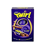 Cadbury Twirl Easter Egg Large 283g