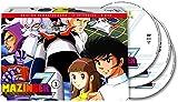 Mazinger Z - Box 1 DVD España