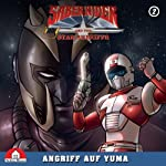 Angriff auf Yuma (Saber Rider & The Star Sheriffs 2) | Timo Schouren