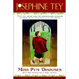 Miss Pym Disposes ~ Josephine Tey