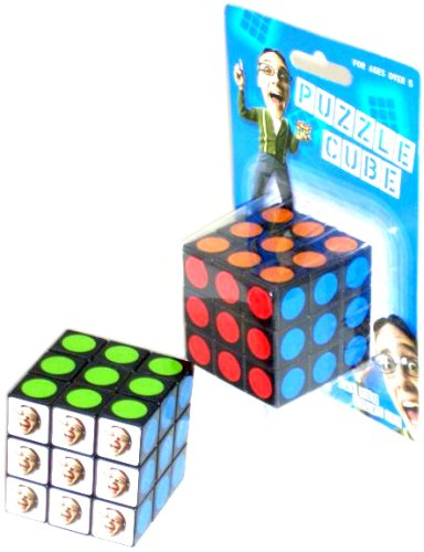 Cheap American Science & Surplus PUZZLE CUBE (B000XI3R8Q)