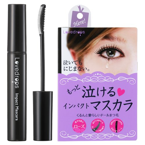Love Drops Impact Mascara 6g...