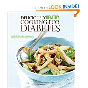Deliciously Healthy Cooking for Diabetics