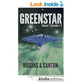 Greenstar Season 1, Episodes 1-3