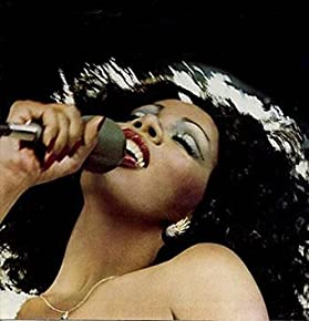 Image of Donna Summer