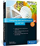 img - for Configuring Sales and Distribution in SAP ERP (SAP SD) book / textbook / text book