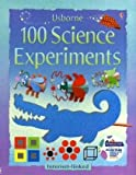 Georgina Andrews 100 Science Experiments (Usborne Activities)