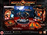 Mortal Kombat Collectors Edition (PS3)