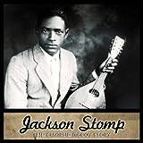 Jackson Stomp:Charlie Mccoy Story