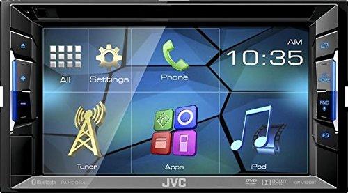 JVC KWV120