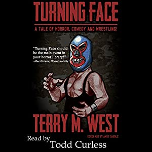 Turning Face Audiobook