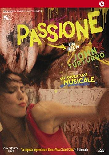 Passione PDF