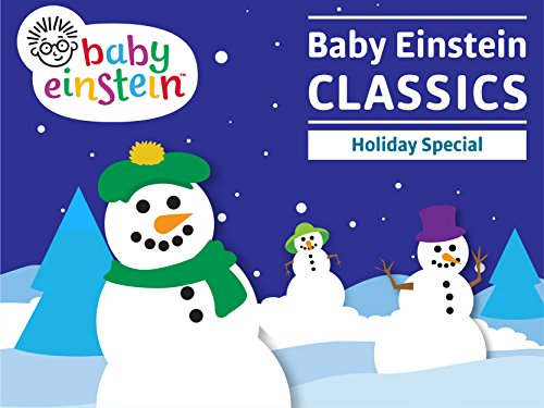 Buy Baby Einstein Now!