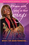 img - for Women with Wind in Their Wings book / textbook / text book