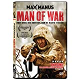 Max Manus: Man Of Warby Aksel Hennie