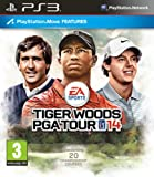 Tiger Woods: PGA Tour 14 Playstation 3 PS3