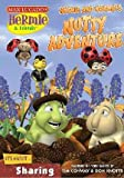 img - for Hermie and Friends To Share or Nut to Share (DVD) book / textbook / text book