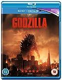 Godzilla [Blu-ray] [2014] [Region Free]
