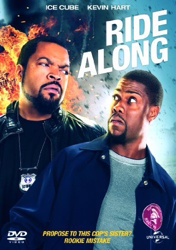 Ride Along [DVD] [2013]