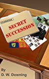 img - for Secret Succession book / textbook / text book